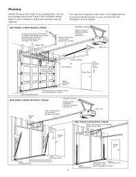door installation instructions installation