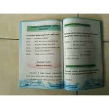 Pak welly adalah kepala sekolah dasar cemara di pelosok kabupaten grobogan, jawa tengah. Buku Bahasa Jawa Sd Kelas 1 Tantri Basa Kurikulum 2013 Edisi Revisi 2018 Shopee Indonesia