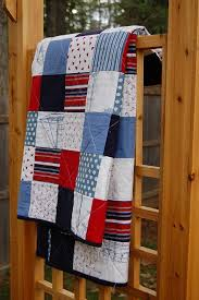 Best 25+ Nautical quilt ideas on Pinterest | Nautical baby quilt ... & nautical quilt I'll have to make Jake one out of fleece every time he Adamdwight.com