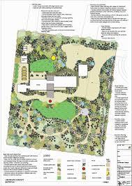 Commercial Landscape Design Plans Landscape Master Plan Ocean Road Landscaping