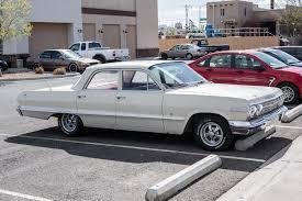 THE STREET PEEP: 1963 Chevrolet Impala