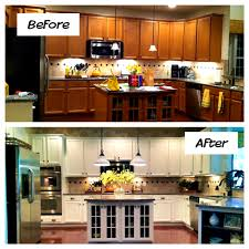 Kitchen Cabinet Refacing Tampa Bathroom Sweet Reface Kitchen Cabinets Illustration Remodels