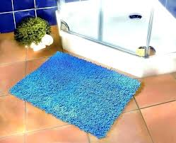 navy blue reversible bath rugs cotton bathroom mat slate gray thick plush large size of bathrooms kohls sonoma reversible bath rug