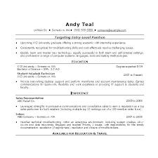 Resume Template Pdf Beauteous Simple Resume Template Pdf 60 Idiomax