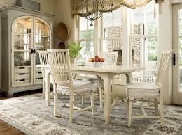 4 Piece Dining Room Sets Deen Home Paulas Rectangular Leg Dining Decorating Accessories