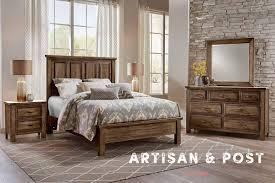 Maple Bedroom Furniture Whats New Artisan Post Maple Bedroom