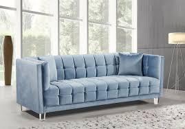 Surprising Sky Blue Living Room Furniture Set Feng For Guildford