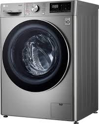 Máy giặt sấy LG Inverter 9 kg FV1409G4V, giá tốt nhất 12,615,000đ! Mua  nhanh tay!