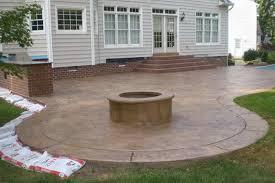 backyard concrete patio designs 22 best stamped concrete patio ideas images on stamped set