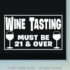 Cheap Door Wine Buy alibaba Shop In Front Winery Be Store Price Over Sign Vinyl com Tasting Window Decal Pub M amp; On 21 Pink Must Sticker