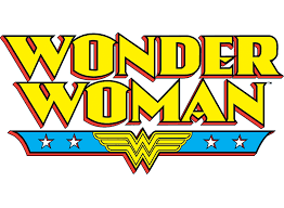 Wonder Woman Logo transparent PNG - StickPNG