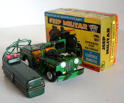 jeep militar plastimarx mexico