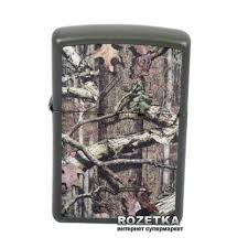 Зажигалка Zippo Mossy Oak Break Up Infinity Green ... - ROZETKA