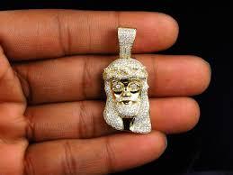 lab made diamond hip hop jewelry the best photo