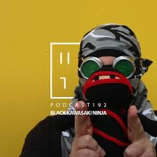 Black <b>Kawasaki Ninja</b> - HATE Podcast 192 by HATE