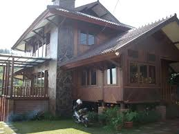 Design Rumah Moden Rekabentuk Rumah Kayu Moden Modern Wooden House Wooden