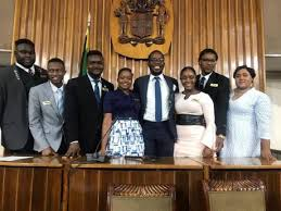 National Youth Council aims to help reduce crime next year   News   Jamaica  Gleaner