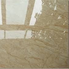 China HS628gn Cheap Ravello Beige Glazed Porcelain Tile Floor Tile