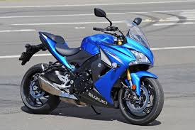 Review: 2015 Suzuki GSX-S1000F - CycleOnline.com.au