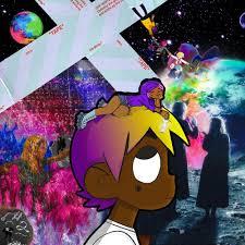 Every Lil Uzi Album Cover combined ...