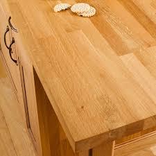oak worktop 4m x 620 x 40mm