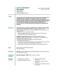 Download Nursing Resume Template for Free  TidyForm Official website for  the American Nurses Association, part of the ANA Enterprise, featuring  nursing ...