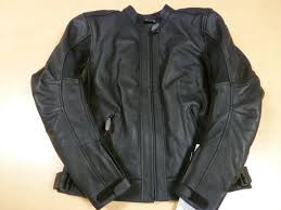 cleaning leather jackets