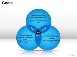 Venn Diagram In Ppt Venn Diagrams Powerpoint Templates