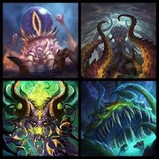 Old God Wowpedia Your Wiki Guide To The World Of Warcraft