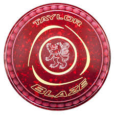 Taylor Blaze Bias Chart Taylor Blaze Coloured Bowl B T0