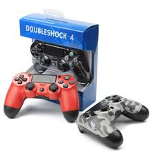 Джойстик <b>Playstation</b>-<b>Dualshock Ps4</b> контроллер Mando Bluetooth ...