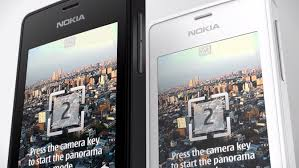 Nokia 515 hopes to bring style to the ...