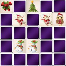¡diversión asegurada con nuestros juegos de navidad! Gran Juego Memorama Navidad Online Y Gratis
