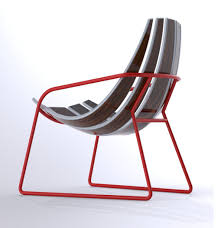 chair design ideas. Awesome Chair Design Ideas Wonderful Modern Lounge Made Of Recycled Fibers Reference And Aesthetic