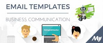30 Email Templates For Business Communication