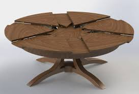 ... Dining Tables Round Expandable Extendable Dining Table Round with Expandable  Round Dining Tables ...