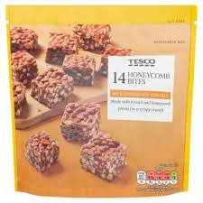 Tesco Cake Bars Slices And Multipack Cakes Britsuperstore