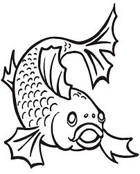 Small Picture Rainbow Trout Coloring Page Animal Mandalas Coloring Pages Fish