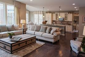 family room furniture. Contemporary Room A Kitchen That Opens Directly Into The Family Room Beautiful I Like  Design Concept Not Decor In Family Room Furniture A