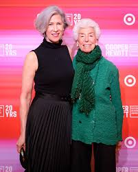 Cara McCarty at COOPER-HEWITT SMITHSONIAN DESIGN MUSEUM Re-opening  Celebration / id : 1344752 by Carly Otness