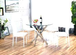 dining table small white thanks set chairs round kitchen sets tables room leather