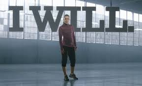 under armour women. olympian lindsey vonn stars in new under armour campaign targeting women - the ski channel u