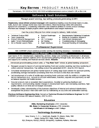 Produce Manager Resume Sample Best Of Product Manager Resume