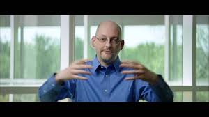 How Does Mark Noe Discover New Medicines? It's Complicated - YouTube