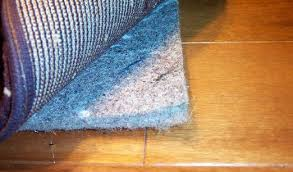 area rug carpet pad multiple sizes and shapes to choose from