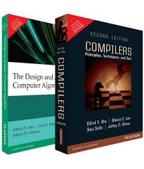 Design And Analysis Of Algorithms Books By Indian Authors Computer Algorithms Compilers Combo By Aho For Computer Science Engineering Cse