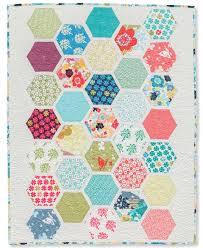 Honeycomb Hexagons