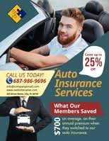 Top 10 auto insurance rates for uninsured drivers! 640 Car Insurance Flyer Customizable Design Templates Postermywall