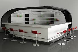 Bar Designs Ideas chic bar design