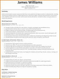 9 10 What Goes In A Resume Summary Mysafetgloves Com